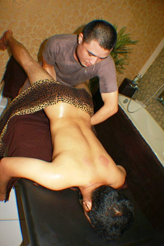 Gay Massage Escort 86