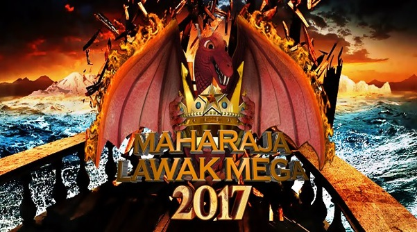 Live Streaming Maharaja Lawak Mega 2017 Minggu 11 Separuh Akhir