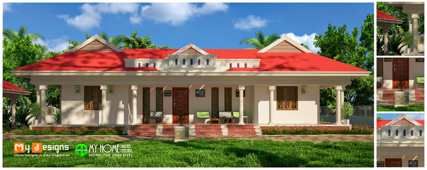 Low Cost Traditional Kerala Home Design Bookfanatic89