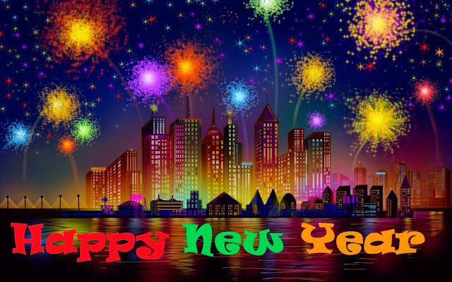 Happy New year Whatsapp status in Telugu and English