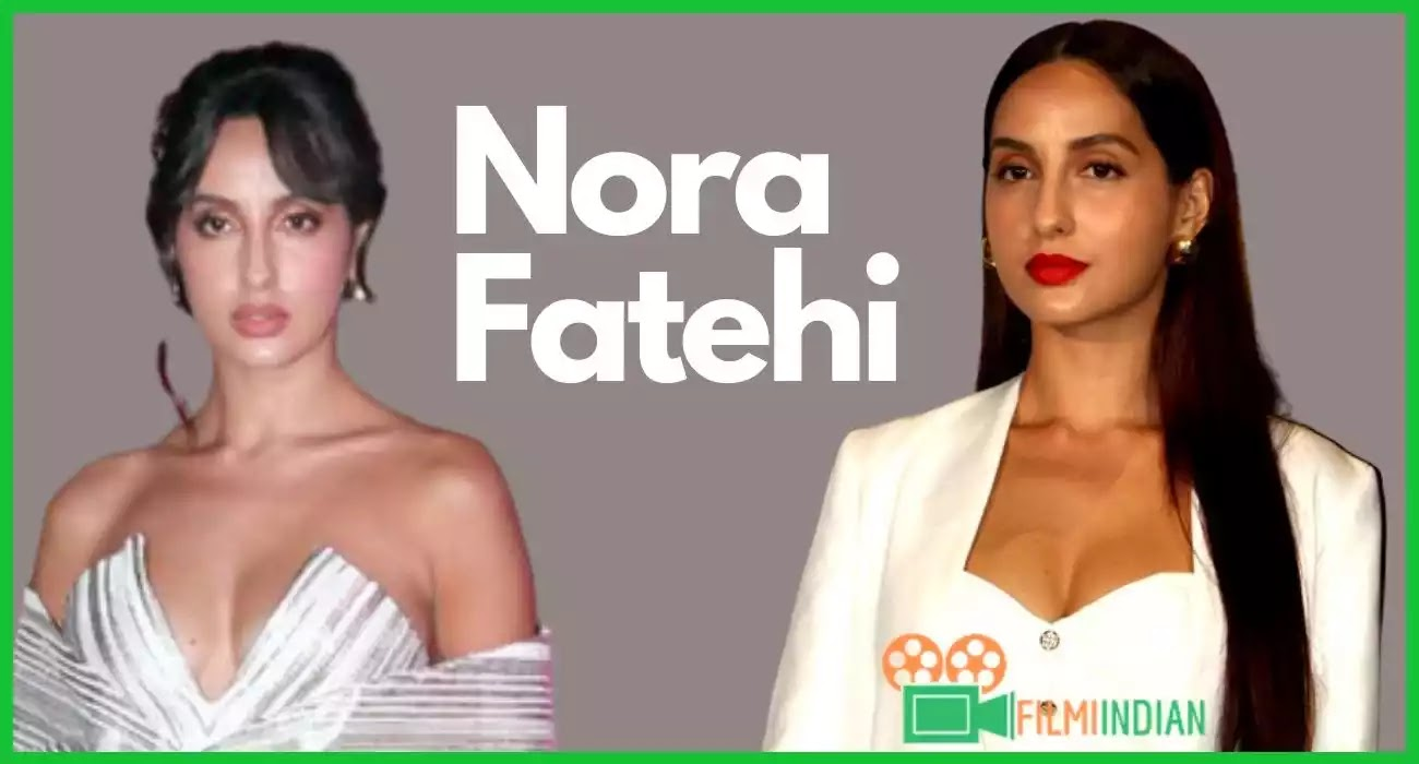 Nora Fatehi height