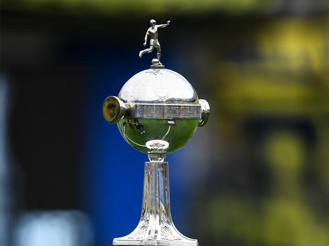 DEPORTES TOLIMA, otra vez de gira por Sudamérica: Novena clasificación a la Copa Conmebol Libertadores