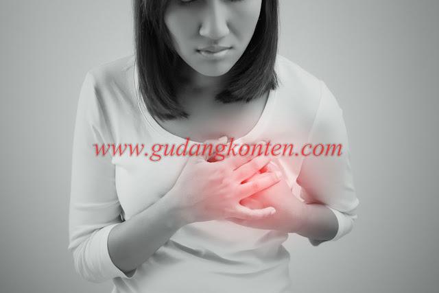 Cara Mendeteksi Penyakit Jantung Koroner 2
