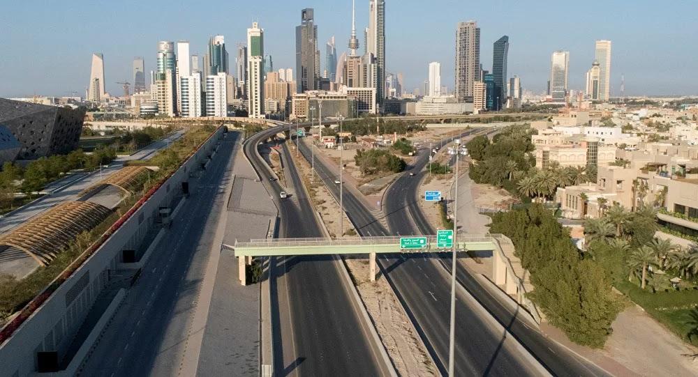 اعتداء مواطن على مقيم مصري في الكويت يثير موجة غضب.. فيديو