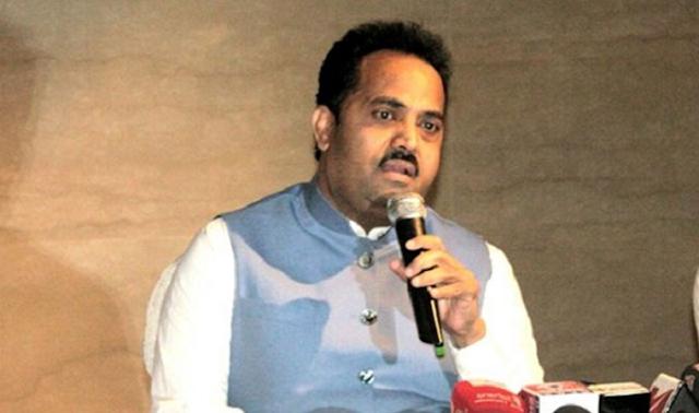बौखलाए BJP सांसद बोले: शाह जी YOGI को चुप कराओ | MP NEWS