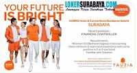 Open Recruitment at Harris Hotel & Conventions Bundaran Satelit Surabaya July 2020