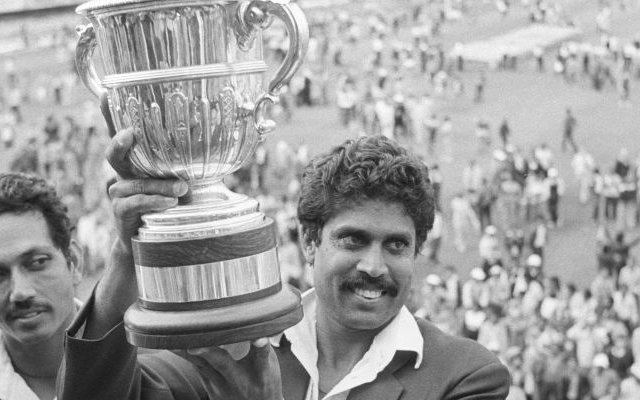 18 Facts of the World Cup 83 Every Indian Must Know