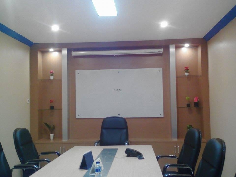 Meja Meeting di Jakarta Timur  Mozaik Furniture  Mozaik