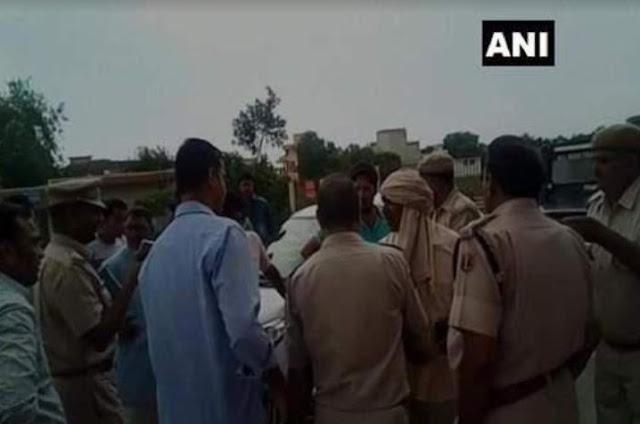 बीएसपी नेता व हिस्ट्रीशीटर की गोली मारकर हत्या - newsonfloor.com