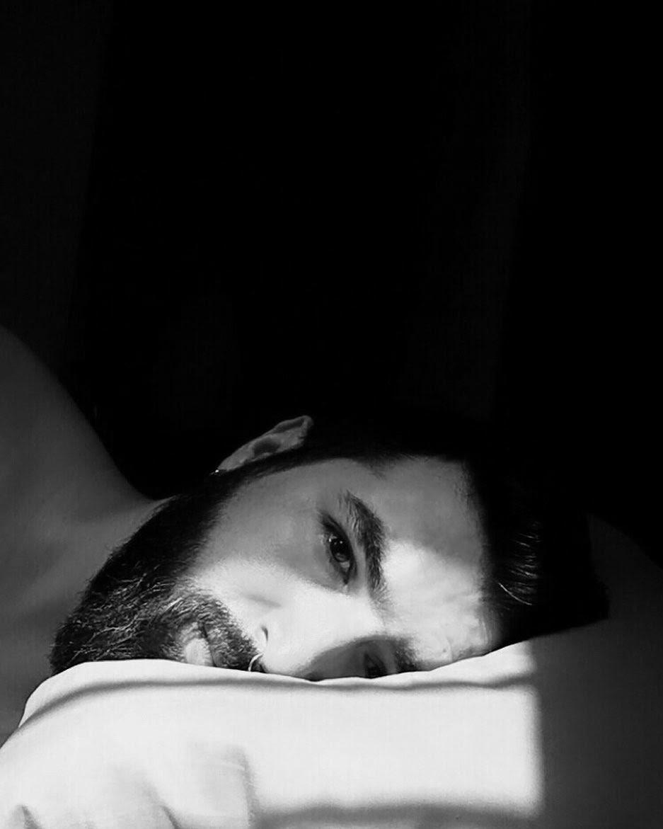 SleeP, by Antonio Saler.