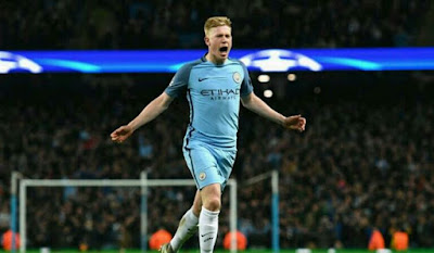 Sport News: Leaving Chelsea An 'Obvious' Decision says Kevin De Bruyne