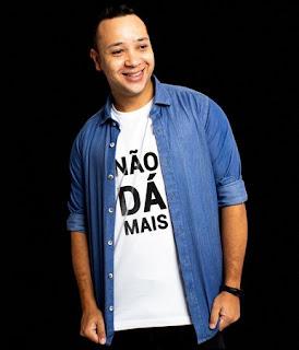 Camiseta com frase de indireta para namorado