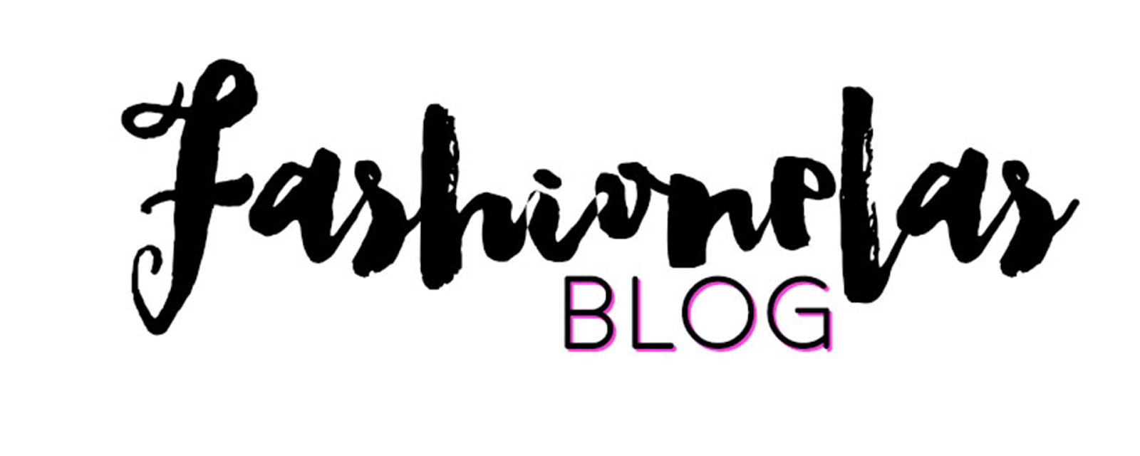As logos do blog desde 2014