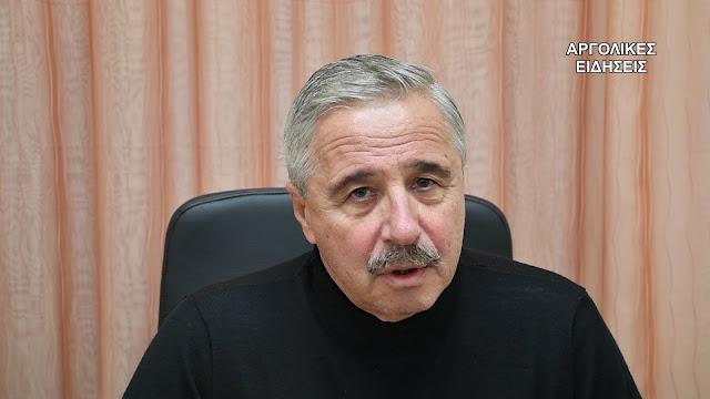 Γ. Μανιάτης: Η χώρα δέχεται εισβολή - Πατριωτικό καθήκον να προστατεύουμε τα σύνορά μας