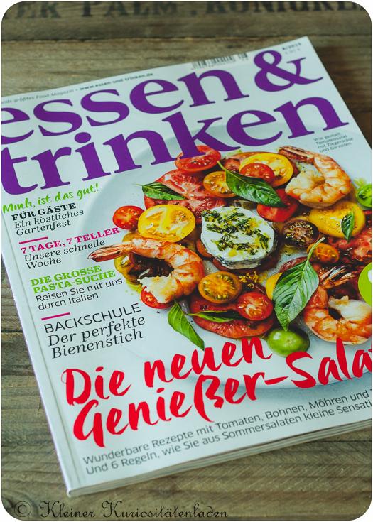 essen & trinken August 2015