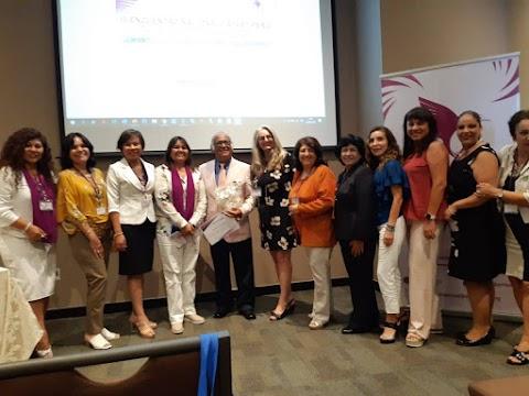 Mujeres Lideres en Perú - III Encuentro Nacional AFEET PERÚ