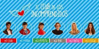 El Club De Los Incomprendidos Los Personajes