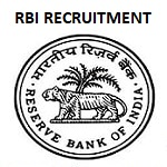 RBI Manager Grade B Recruitment 2019