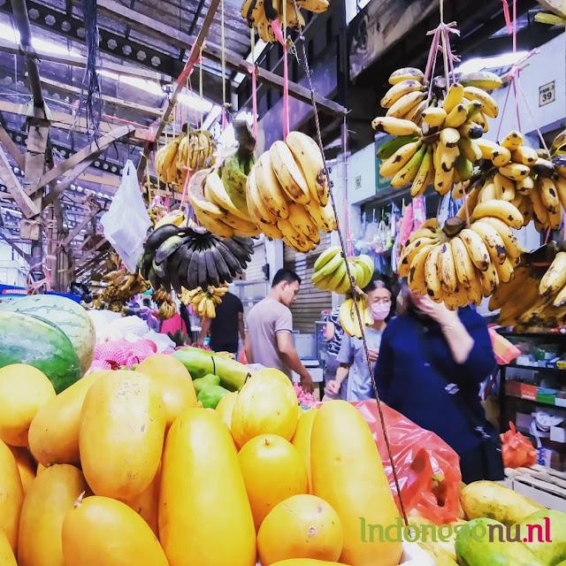 markt fruit bogor jakarta kota wisata