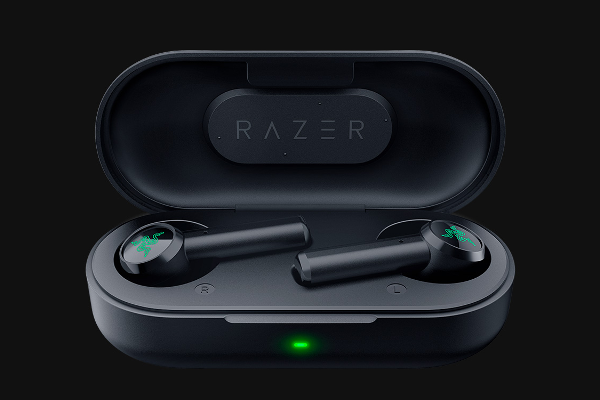 Razer announces Hammerhead True Wireless earbuds