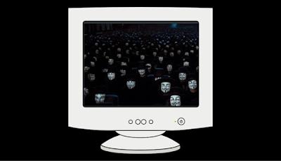 World Wide Webolution: El Ágora Global