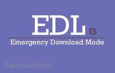 Reboot ke mode EDL dari Fastboot! Jangan Pakai Metode Test Point (Update)