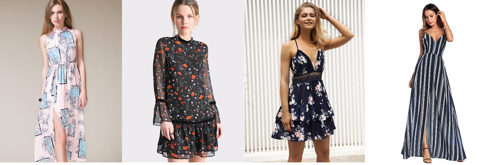 https://www.talever.com/talever-print-high-split-cold-shoulder-casual-dress.html