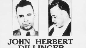 #960 Enemigo público nº1. John Dillinger.
