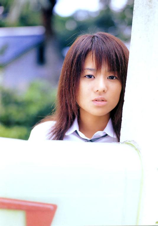 Aoi Sola Nude Photos 12