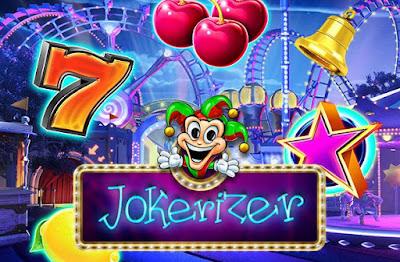 Jokerizer free slot