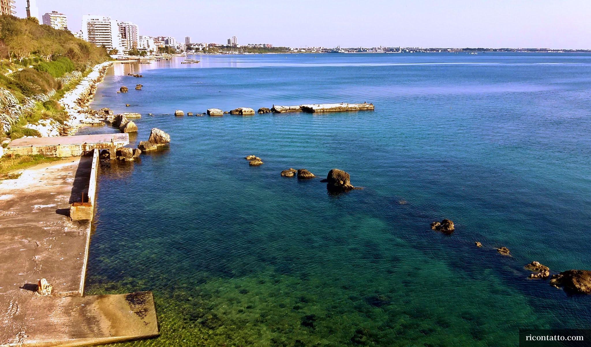Taranto, Puglia, Italy - Photo #01 by Ricontatto.com