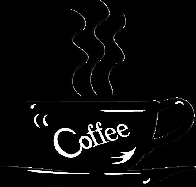 Gambar secangkir kopi png