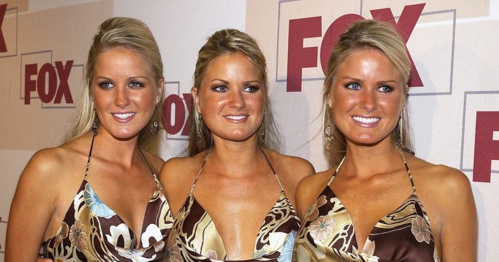 Nude triplets Nude Photos 93