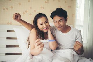 Cara cepat hamil setelah haid