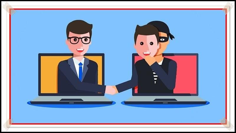ТОП-6 лохотронов: обман и развод в интернете