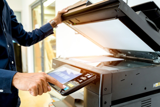 Benefits Of A High Quality Photocopier