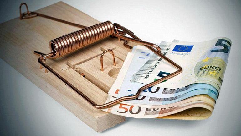 Φορο-πακέτο 2,4 δισεκατομμυρίων ευρώ το 2017