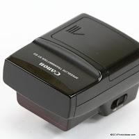 Canon Speedlite Transmitter ST-E2 Reference