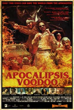 Voodoo Apocalypse (2018)