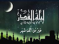 Memaknai Lailatul Qadar dengan Tekun Beribadah