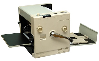 Pengertian Mesin Stensil Listrik dan Kegunaannya