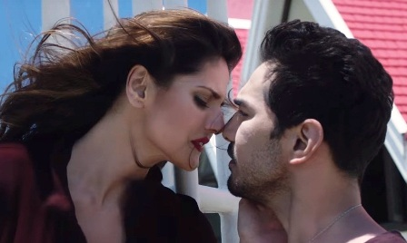 Tanhaiyaan Lyrics - Aksar 2 | Zareen Khan and Abhinav Shukla