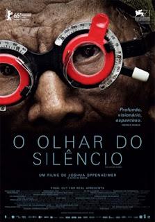 Assistir O Olhar do Silêncio – Legendado – Online Full HD 2014