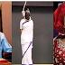 Bidiyo : Kalli bidiyo Malami marar Tsoro yayi zazaffan martani akan Rataye Maryam Sanda