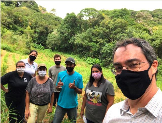 Legado das Águas renova parceria com municípios do Vale do Ribeira para ações de desenvolvimento socioeconômico