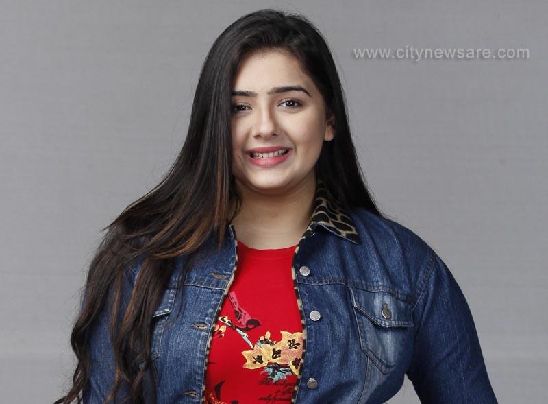 Raashi Bawa as Sunita from Show Jijaji Chhat Per Hain