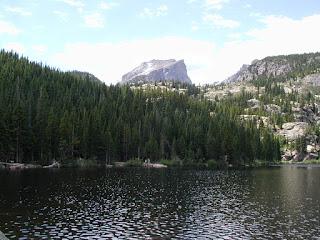 Bear Lake, Rocky Mountain N.P.