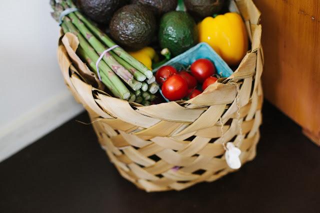 ما هي الاطعمة الغنية باميغا 3؟