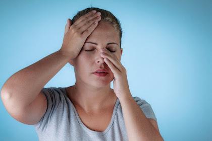 Cara Mengobati Sinusitis di Rumah