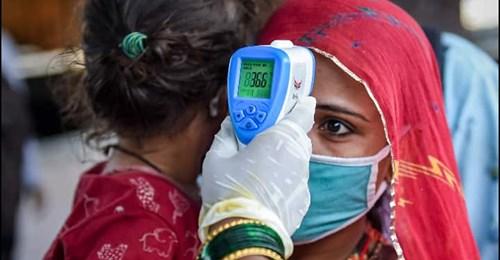 बड़ी ख़बर: महाराष्ट्र में धीमी हो रही कोरोना की रफ्तार, आज आए 20,295 केस, 443 लोगों की हुई मौत